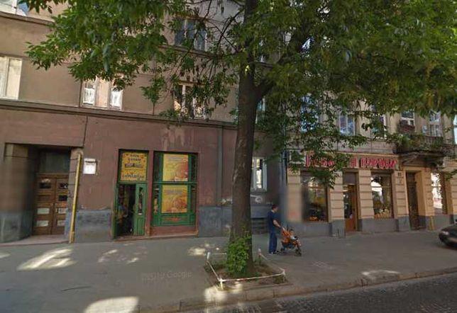 Продаж 2-х кімнатної квартири в центрі Львова, вул. Коперника