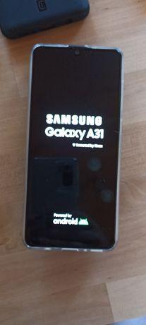 Samsung Galaxy A31 - urgente