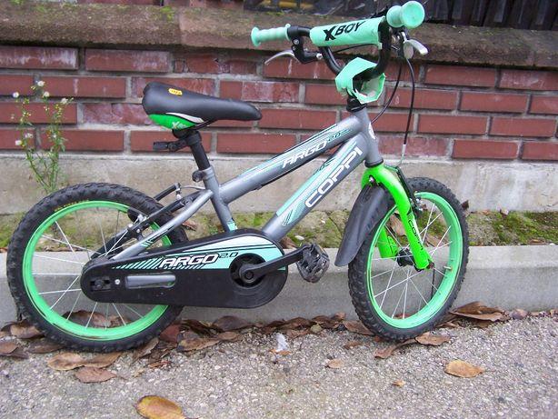Rower dziecięcy Argo