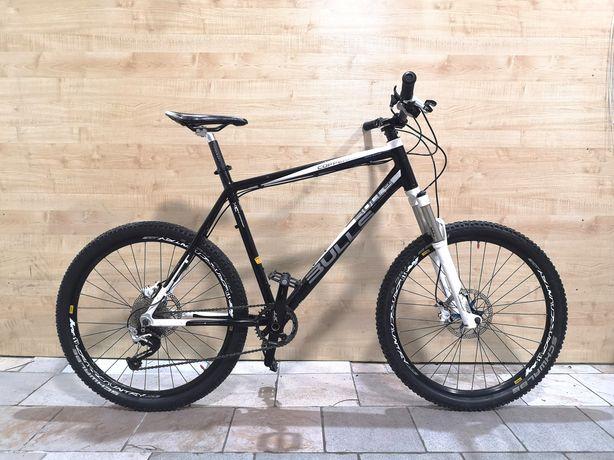 Bulls copperhead 3, кантрійний велосипед з повітряною вилкою Rock-shox