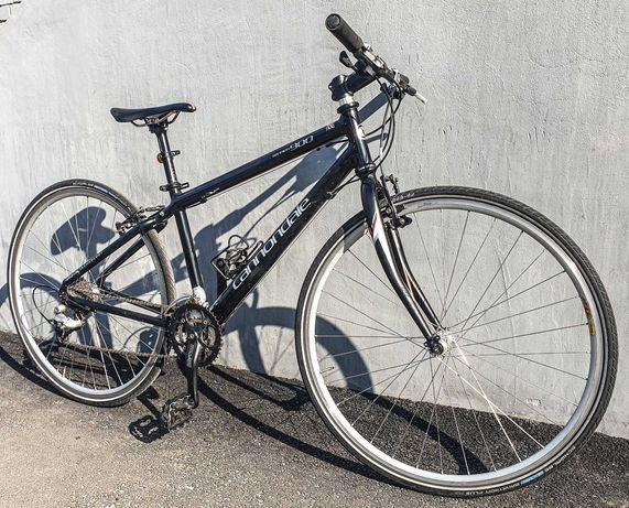 Шоссейный велосипед CANNONDALE американец Deore XT