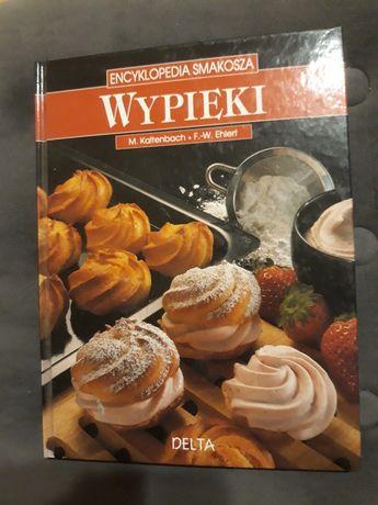 Encyklopedia smakosza. Wypieki