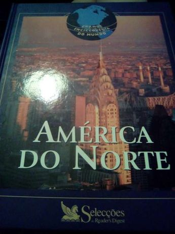 Enciclopédia America do norte