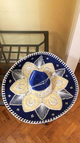 2 Chapeus Mexicanos Como Novos