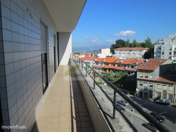 Apartamento T3 - Excelente exposição solar, 2 varandas e ...