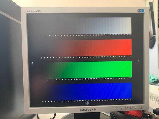 продам мониторы жк - 17-19 дюймов