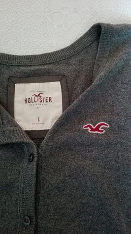 Sweter, sweterek Hollister r. L