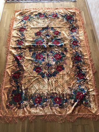 Продам обрус скатертину капу покривало скатерть текстиль