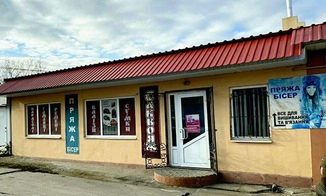 Оренда магазину в м.Тальне