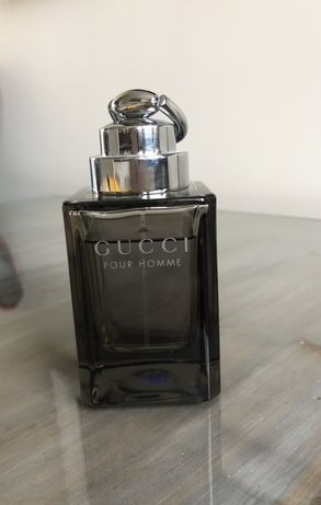 Gucci pour homme 90 ml oryginalne