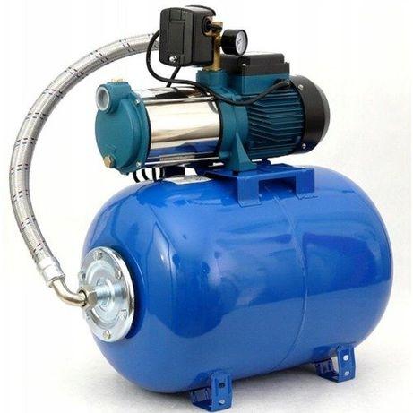Hydrofor MH2200 INOX 230V hydrofor 150L mh2200 IBO Mega Cichy!
