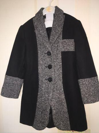 Пальто Junior Gaultier, 5-6 лет