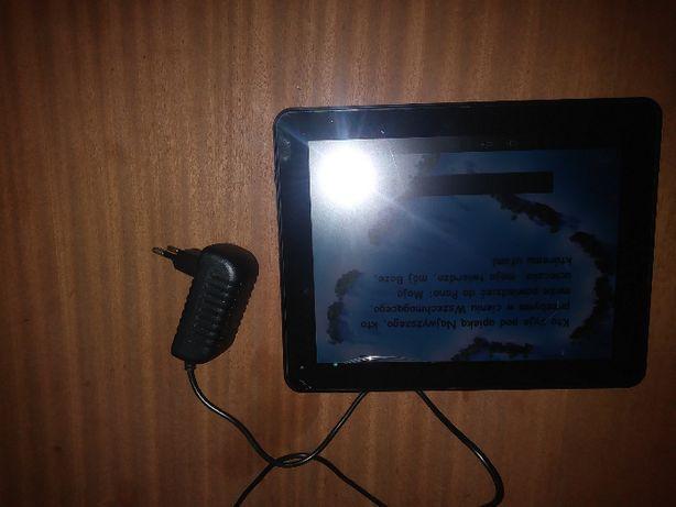 Tablet- my tab 10- wymiana- używany