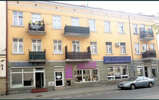 Centrum -50 m2 - Bojańczyka 23