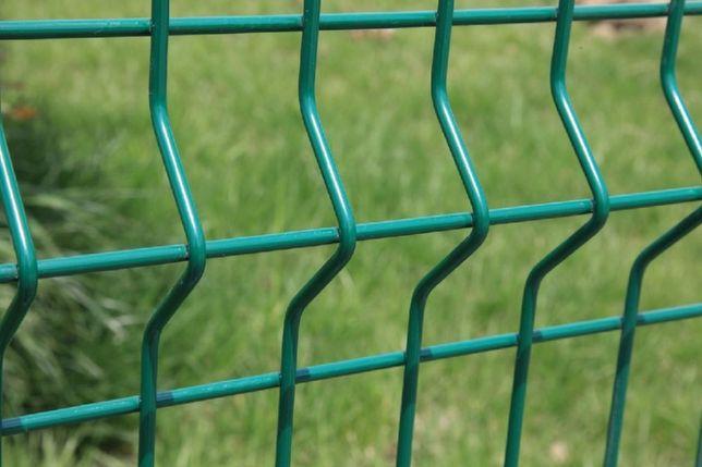 Завод Производитель 3Д забора из сварной сетки Калитки Ворота Паркан