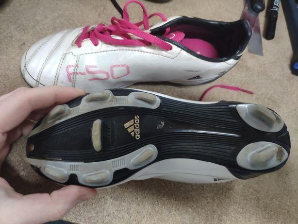 Бутсы детские Nike F50