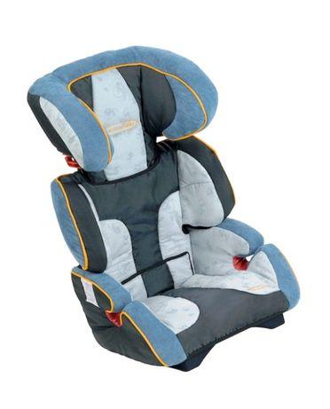 Автокресло детское Recaro STM My-Seat CL, Германия.