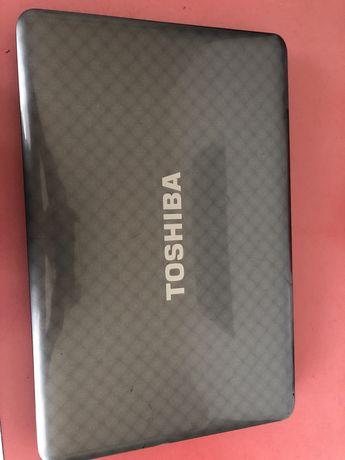 Ноутбук Toshiba satellite l755d