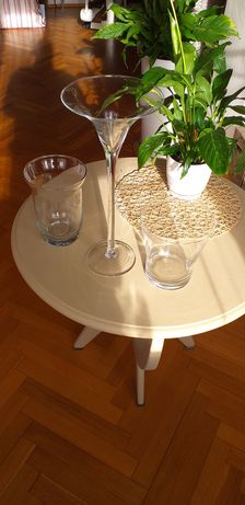 Kielichy szklane
