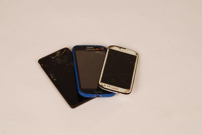 Części GSM