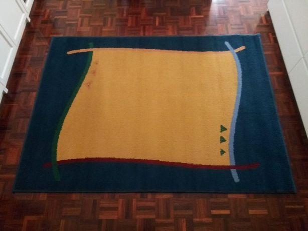 Carpete de sala/quarto