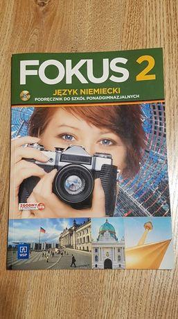 fokus 2 jezyk niemiecki