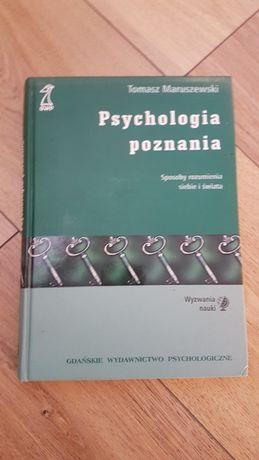 Psychologia poznania. Maruszewski