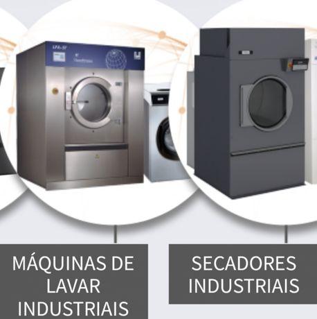 Tecnitramo Portugal tudo para lavandaria