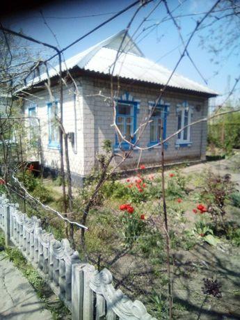 Продам свой дом на Николаевке