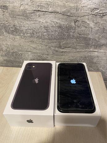 Apple iPhone 11 64 GB nowy, gwarancja