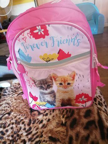 Plecak szkolny nowy