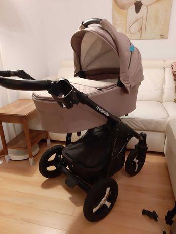 Wózek dziecięcy baby design lupo comfort stan bardzo dobry