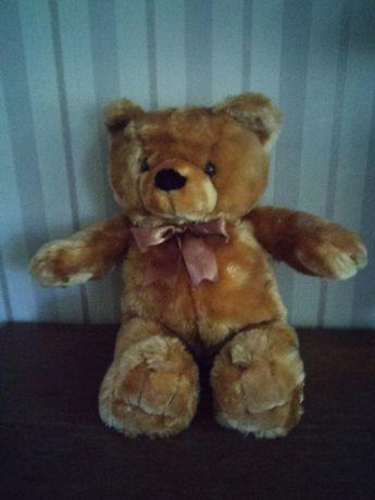 мягкая игрушка медведь 50см