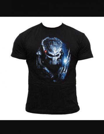Koszulka Predator filmowa Fl29