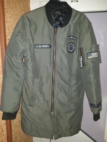 Куртка для юнака