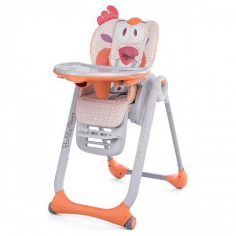 Продам стульчик для кормления Chicco Polly 2 start