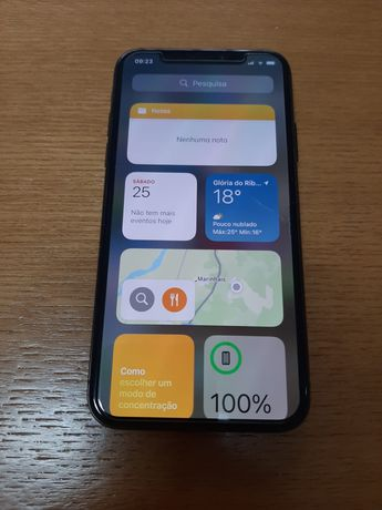iPhone X APPLE - 64 GB