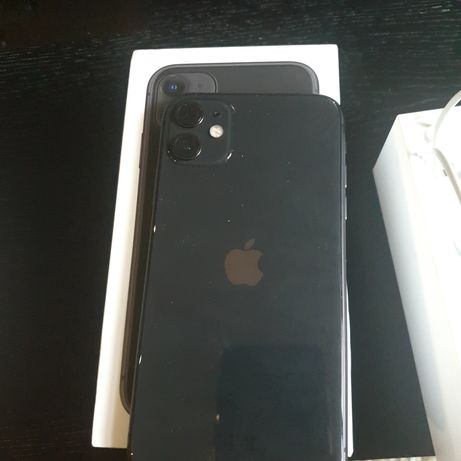 iphone 11  256 GB