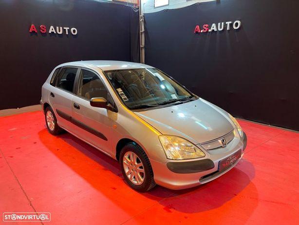 Honda Civic 1.4 LS