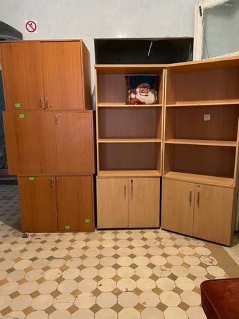 РАСПРОДАЖА столы стулья кресла шкафы тумбы полки книжные лофт ящики