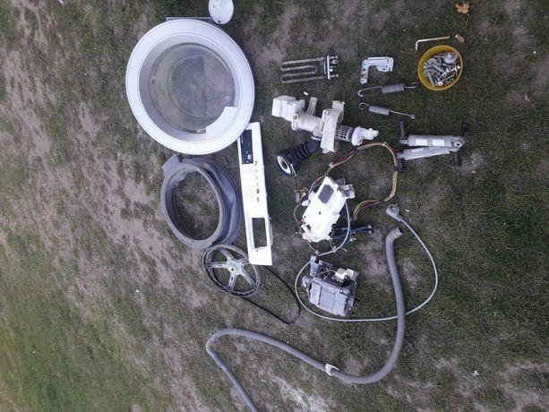 Części do pralki Elektrolux
