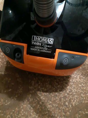 Продам моющий пылесос Thomas Twin Tiger
