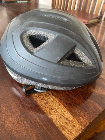Kask na rolki deskorolkę rower S-M