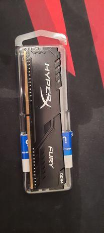 OKAZJA HyperX 4gb ram *3000mhz DDR4*