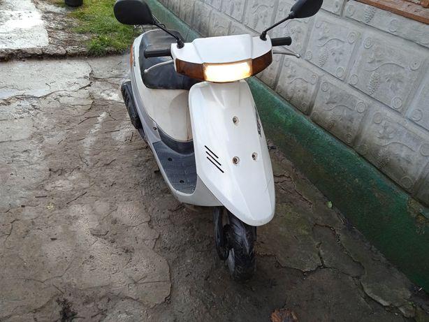 Suzuki sepia af50