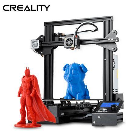 Ender 3 PRO Impressora 3D