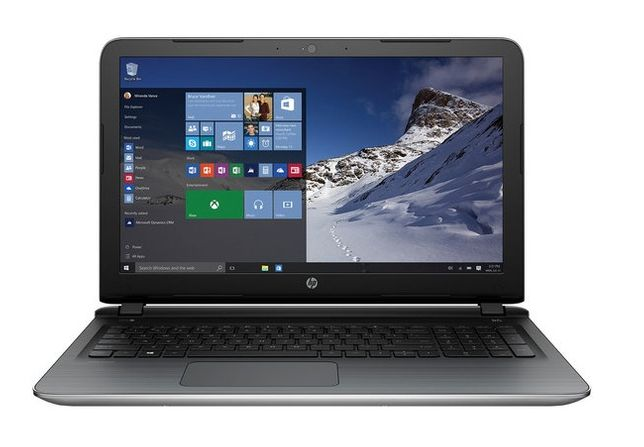 HP Pavilion 15-ab153nr 15.6`/ AMD A10-8700P 1.8-3.2GHz/8Gb/1000Gb