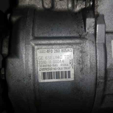 Компрессор кондиціонера A6C6 3.0tdi