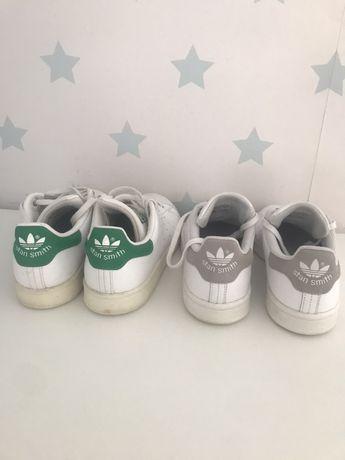 Adidas Stan Smith - Ténis / Sapatilhas numeros  35,5 + 36