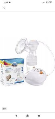 Canpol babies laktator elektryczny gratis woreczki do mrożenia mleka